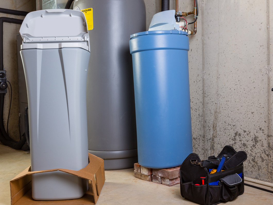 Reasons to use water softeners and filtration